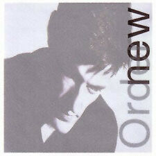 NEW ORDER Low-Life JAPAN CD WPCR-78096 2013