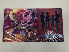 Cardfight!! Vanguard - Infinity Cradle Promo Playmat Hanzo