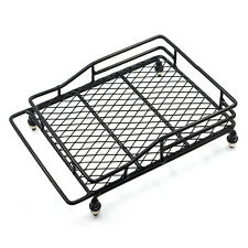 Yeah Racing Steel 1/10 Scale Roof Rack for RC Rock Crawlers YA-0403 NEW
