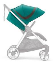 Mamas & Papas ARMADILLO / ARMADILLO XT TEAL TIDE PUSHCHAIR HOOD UPF50 + £44 NEW