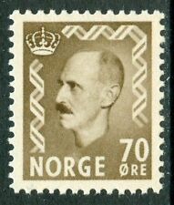 Norwegian Royalty Stamps