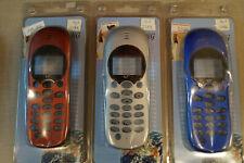 Motorola 2288 Handy Cover 2xOberschale 2x Tastatur Set verschiedene Motive 106