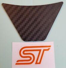 ZS Fiesta ZS en plastique Wheel Valve Dust Caps tous les modèles Noir 7 Couleurs ST Zetec RS