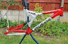 """Specialized Stumpjumper PRO FSR XC Marco 17.5"""" Retro 2002 Demo Cuesta abajo Bicicleta"""