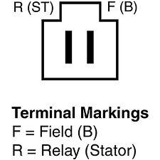 Remy 20169 Remanufactured Alternator