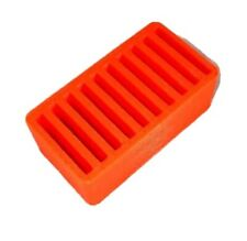 10 SD Card Holder Orange
