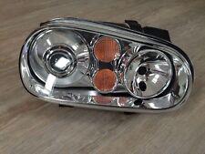 Xenon Scheinwerfer L o R VW Golf 4 Golf IV 1.98-5.02 neu Original Bosch AL