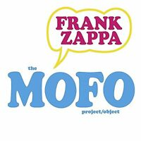 Frank Zappa - MOFO [CD]