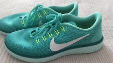 Nike Free Run Womens Running Shoes / Trainers, Size 7.5