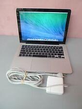 "Apple MacBook Pro 13"" MC700LL/A i5 2.3GHz 320GB 4GB RAM 2011 *Please Read*"
