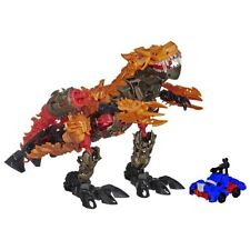 Hasbro Transformers G1 Plastic Action Figures