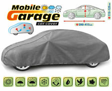 Heavy Duty Car Cover for Audi TT Mk1 1998 - 2006  Breathable Cover UV Protection