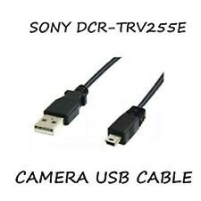 Sony Cybershot Dsc-hx1 Dsc-hx5v Cámara Digital Usb Cable De Datos De Plomo Dsc-hx5