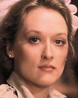 Meryl Streep 8x10 Photo 221
