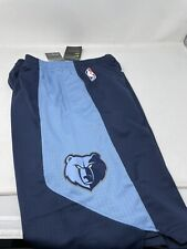 Memphis Grizzlies Nike Basketball Shorts Youth Large