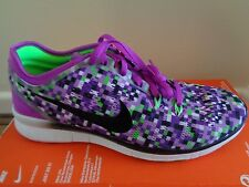 Nike Free TR Fit 5 PRT womens trainers shoes 704695 502 uk 6.5 eu 40.5 us 9 NEW