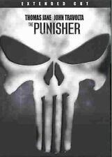 Punisher 0012236180524 With Will Patton DVD Region 1