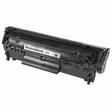 12A Q2612A BLACK Print MICR Toner Cartridge for HP Laserjet M1319 1010 1012 1018