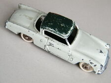 ANCIENNE VOITURE STUDEBAKER COMMANDER DINKY TOYS MECCANO FRANCE 24Y