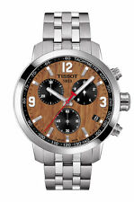 Tissot PRC 200 Basketball Chronograph Men's Watch T055.417.11.297.01