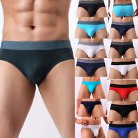 Mens Sports Comfy Shorts Cotton Boys Everyday Casual Sleepwear Sexy Underwear P