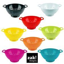ZAK design Tamis Classique Seih En Mélamine 23cm 8 Moderne Couleurs Disponible