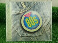 Various Artists - Hits Of The 80s - Volume 2 - UK CD album 2002 - New and Sealed