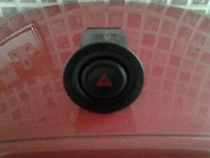 mazda mx5 hazard warning light switch