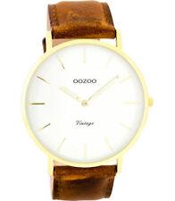 Analoge Armbanduhren mit Mineralglas OOZOO