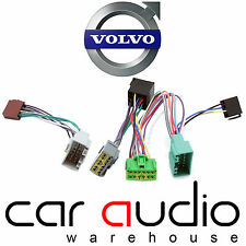 Connects2 CT10VL02 Volvo XC90 01-05 Bluetooth Parrot SOT T-Harness ISO Adaptor