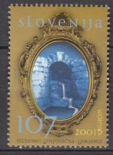 SLOVENIA 2001**MNH SC#459 Europa