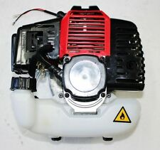 49CC 2 STROKE ENGINE MOTOR + TANK PULL START POCKET MINI BIKE SCOOTER ATV Goped