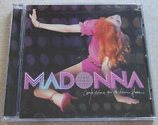 MADONNA Confessions On A Dancefloor SOUTH AFRICA Pressing Cat#WBCD 2105