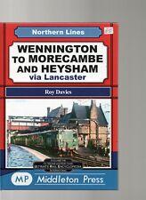 More details for middleton press... wennington to morecambe & heysham @ £18 inc post uk