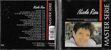 CD NICOLE RIEU MASTER SERIE 19T DE 1991 BEST OF TBE