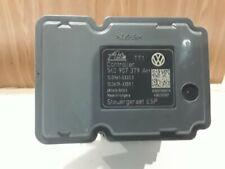 Volkswagen Golf VI 2010 Diesel ABS Pump 1K0907379AH 77kW GENUINE AUT2695
