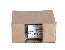 AEG Z20 96/700084 Z20 100A Stromwandler NEW