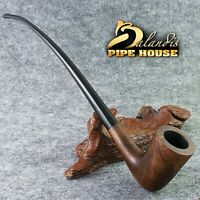 "BALANDIS "" GONDOLIN BUREN "" TOBACCO smoking pipe BRIAR LONG Churchwarden LOTR"