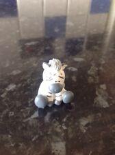 Blue Nose Friends Figurine - No 8 Chip The Zebra