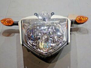 Yamaha XJ 6-N ABS 2010 Headlight (22806 Miles)