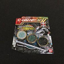 Kamen Rider OOO : Core Medals Set #02 Sagozo Combo Japan Korea