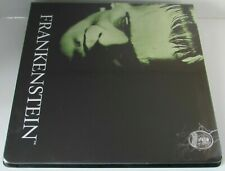 Artbox Frankenstein Complete Box Topper Glow In The Dark Chase Card Set
