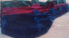 Smallpipes: smallpipe-sac de velours couverture