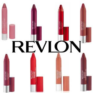REVLON Colorburst Lip Crayons Balm/Matte Various Shades