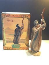 Lladro Prince Of Egypt Collection Moses Figurine Ltd Ed 697 / 3000 E4184
