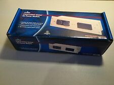 Leviton 47605-DP AC Power Block - New in Original Packaging