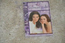 Coffret DVD GILMORE GIRLS intégrale saison 3 - Neuf sous blister / VF
