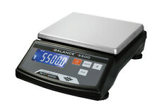 MY WEIGH iBALANCE i5500 PROFESSIONAL DIGITAL COMPACT BENCH SCALES - 5500g x 0.1g