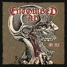 "Entombed A.D. ""Dead Dawn"" CD [death 'n' Roll Metal from Sweden]"