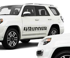 pair of side bed graphics decal sticker designed for Toyota 4Runner